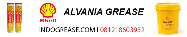 Grease Shell Alvania EP 0