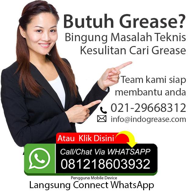 Jual Grease Toko Grease Distributor Agen Indonesia
