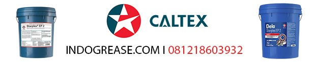 jual grease caltex distributor Indonesia