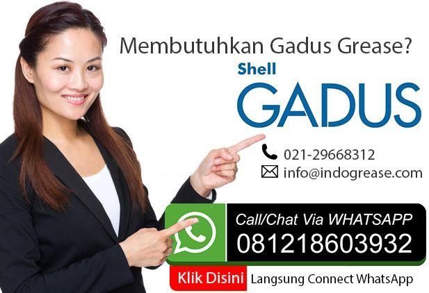 jual grease shell gadus harga distributor