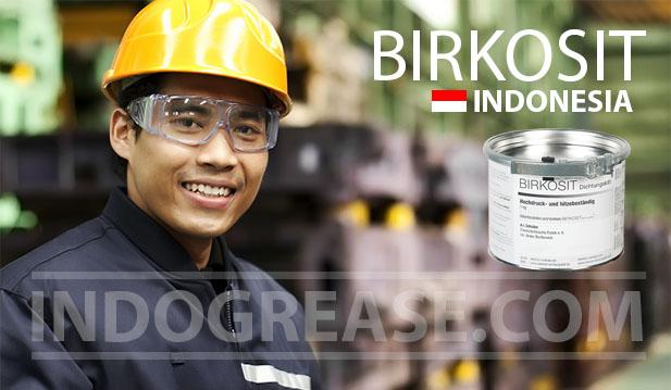Birkosit sealing compound indonesia