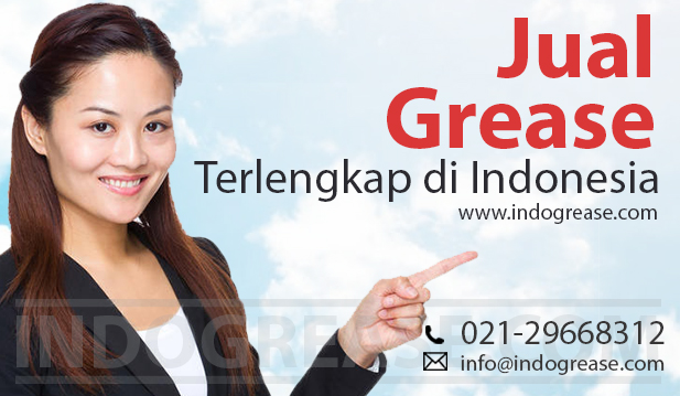 Jual Grease Indonesia