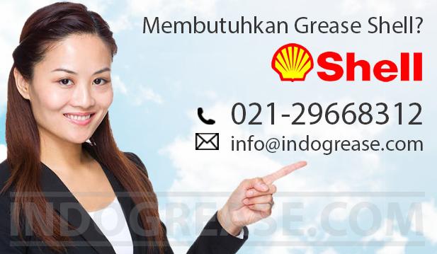 Jual Grease Shell Alvania HDX 2 Indonesia