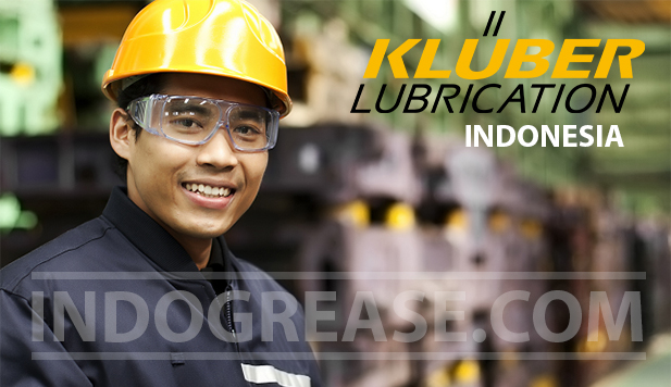 Grease Kluber Asonic Indonesia