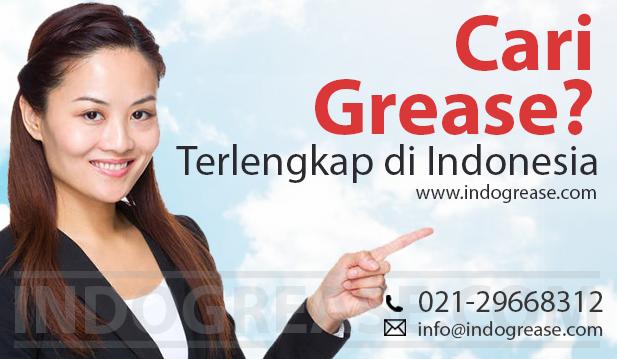 Jual Grease Mobil Polyrex EM Indonesia